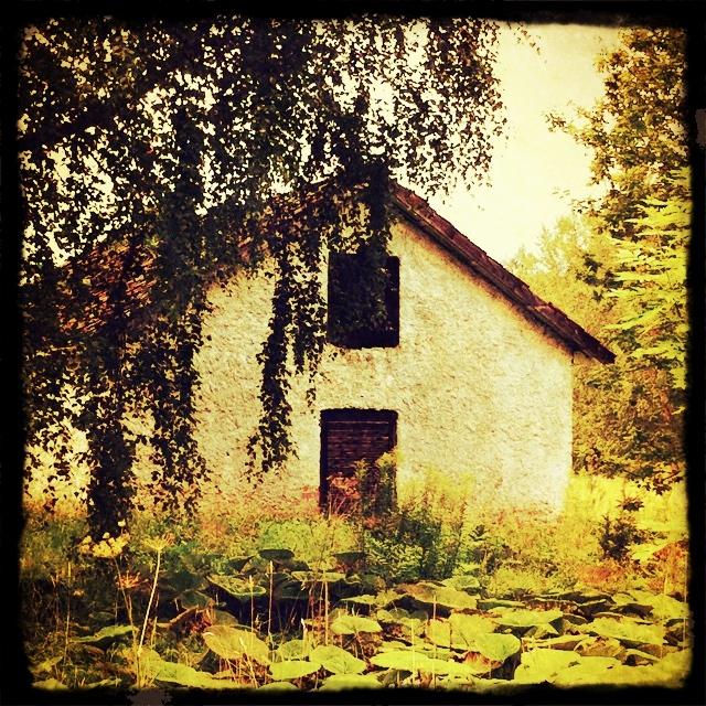 Hus Ängelsbergs bruk